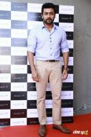 Suriya at Harris Jayaraj's Studio H Launch (2)