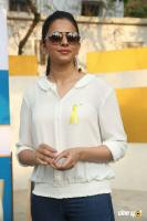 Rakul Preet Singh At Apollo Hospitals EndoMarch (1)