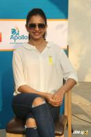 Rakul Preet Singh At Apollo Hospitals EndoMarch (11)