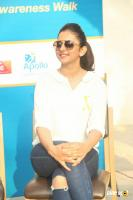 Rakul Preet Singh At Apollo Hospitals EndoMarch (13)