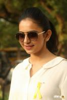 Rakul Preet Singh At Apollo Hospitals EndoMarch (2)