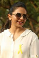 Rakul Preet Singh At Apollo Hospitals EndoMarch (6)
