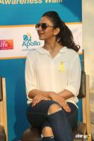Rakul Preet Singh At Apollo Hospitals EndoMarch (8)