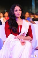 Anushka Shetty at Baahubali 2 Pre Release Event (1)