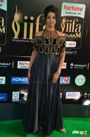 Sanjjanaa at IIFA 2017 (19)