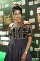 Sanjjanaa at IIFA 2017 (2)