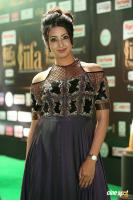 Sanjjanaa at IIFA 2017 (4)