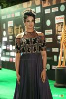 Sanjjanaa at IIFA 2017 (6)
