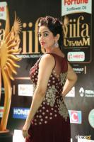 Tejaswini Prakash at IIFA 2017 (11)