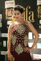 Tejaswini Prakash at IIFA 2017 (9)