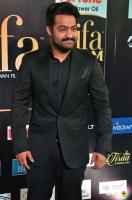 Jr NTR at IIFA Utsavam 2017 (3)