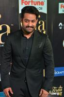 Jr NTR at IIFA Utsavam 2017 (5)