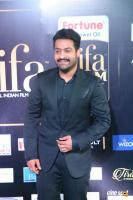 Jr NTR at IIFA Utsavam 2017 (7)