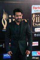 Jr NTR at IIFA Utsavam 2017 (8)