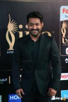 Jr NTR at IIFA Utsavam 2017 (9)
