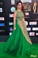 Manjusha at IIFA Utsavam 2017 (4)