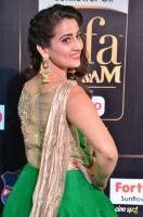 Manjusha at IIFA Utsavam 2017 (7)