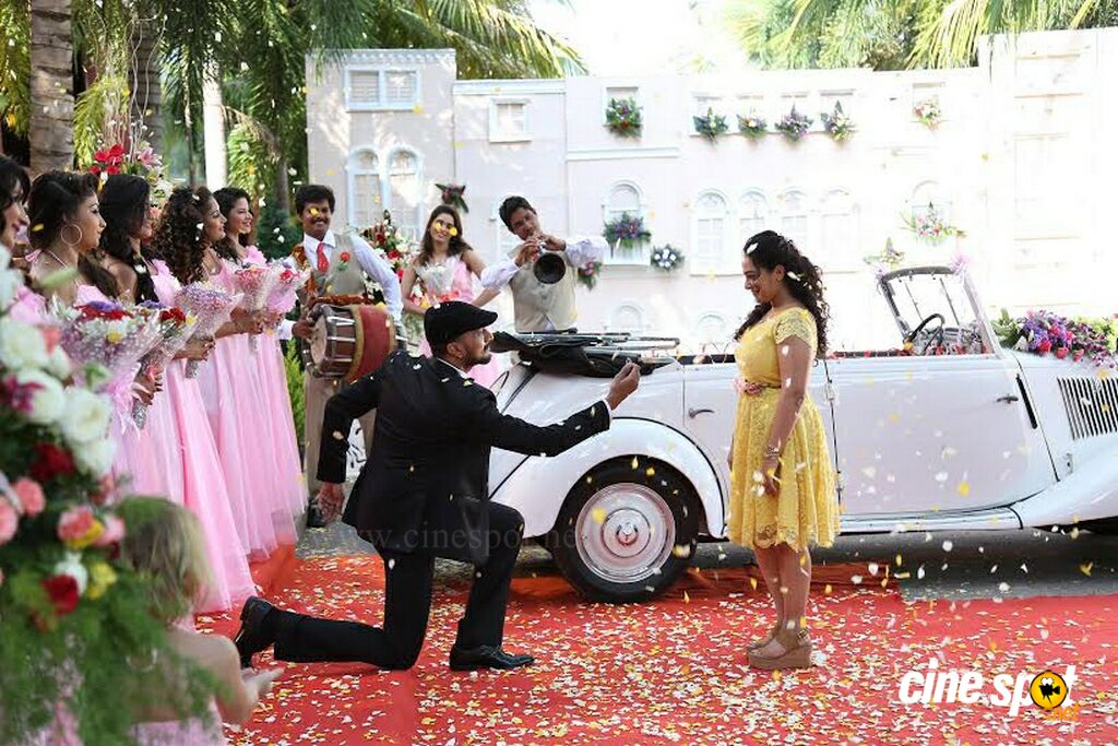 Kotigobba 2 Latest Photos (1)