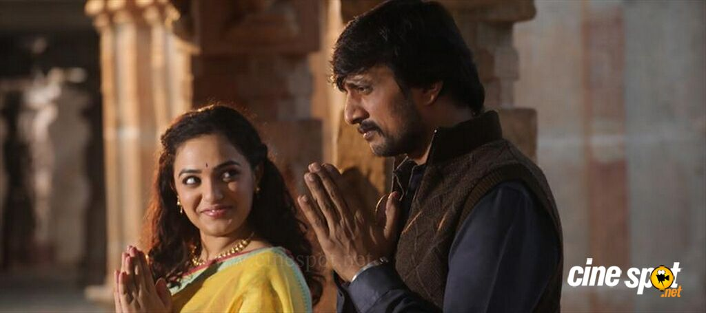 Kotigobba 2 Latest Photos (14)