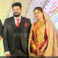 Maqbool Salmaan wedding photos