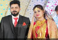 Maqbool Salmaan marriage photos (2)
