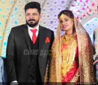 Maqbool Salmaan marriage photos (3)