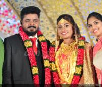 Maqbool Salmaan marriage photos (5)