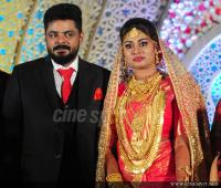 Maqbool Salmaan marriage photos (6)