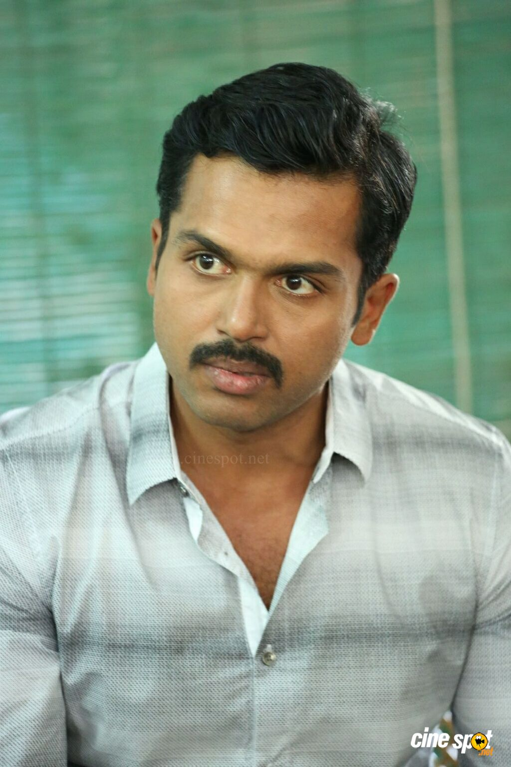 Karthi at Cheliyaa Movie Press Meet (14)