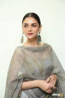 Aditi Rao Hydari at Cheliyaa Movie Press Meet (34)