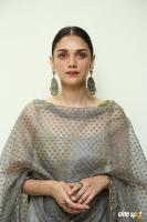 Aditi Rao Hydari at Cheliyaa Movie Press Meet (36)