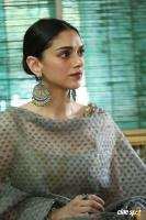 Aditi Rao Hydari at Cheliyaa Movie Press Meet (40)