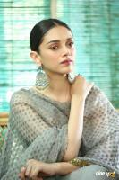 Aditi Rao Hydari at Cheliyaa Movie Press Meet (42)