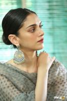 Aditi Rao Hydari at Cheliyaa Movie Press Meet (43)