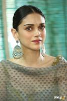 Aditi Rao Hydari at Cheliyaa Movie Press Meet (48)