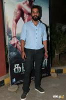 Jithan Ramesh at Kadamban Press Meet (1)