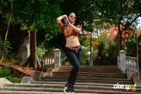 Ena Saha Photos in Lanka Movie (15)