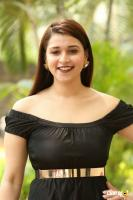 Mannara Chopra at Rogue Movie Success Meet (12)