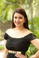 Mannara Chopra at Rogue Movie Success Meet (13)