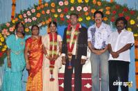Film Producer Pazhaniappan Daughters wedding event photos (53)