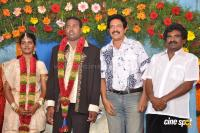 Film Producer Pazhaniappan Daughters wedding event photos (54)