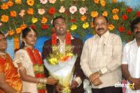 Film Producer Pazhaniappan Daughters wedding event photos (55)