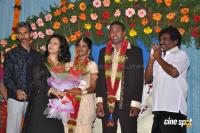 Film Producer Pazhaniappan Daughters wedding event photos (57)