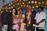 Film Producer Pazhaniappan Daughters wedding event photos (58)