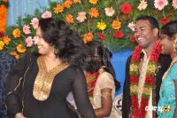 Film Producer Pazhaniappan Daughters wedding event photos (59)