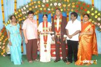 Film Producer Pazhaniappan Daughters wedding event photos (6)