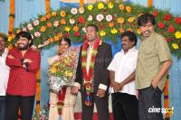 Film Producer Pazhaniappan Daughters wedding event photos (63)