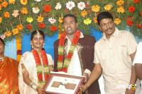 Film Producer Pazhaniappan Daughters wedding event photos (68)