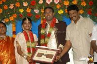 Film Producer Pazhaniappan Daughters wedding event photos (69)