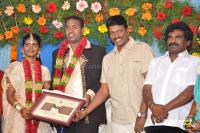 Film Producer Pazhaniappan Daughters wedding event photos (70)